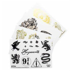 Αυτοκόλλητα 27τεμ Harry Potter για Gadget