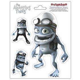 Αυτοκόλλητα Crazy Frog SD180013