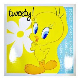 Βιβλιαράκι με Αυτοκόλλητα Tweety SD125021