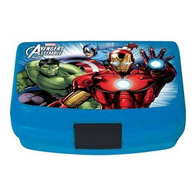 Δοχείο Φαγητού Avengers
