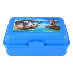 Δοχείο Φαγητού Playmobil Πειρατές