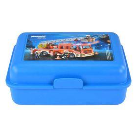 Δοχείο Φαγητού Playmobil Πυροσβεστική