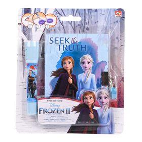 Ημερολογιο με Στυλό Frozen 2