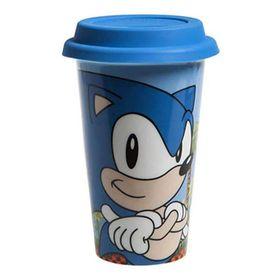 Θερμός Sonic