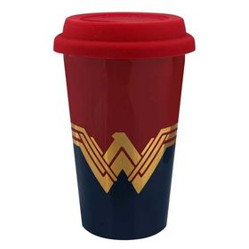 Θερμός Wonder Woman