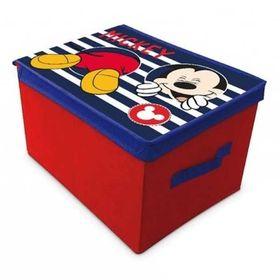 Κουτί Αποθήκευσης Μεγάλο Mickey