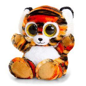 Λούτρινα 15εκ Animotsu Τίγρης