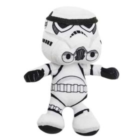 Λούτρινα 20εκ Star Wars storm trooper