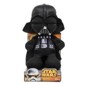 Λούτρινα 25εκ Star Wars σε Κουτί Δώρου Darth Vader