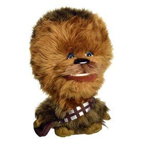 Λούτρινο με Κίνηση και Ήχο 40εκ Chewbacca (Star Wars)