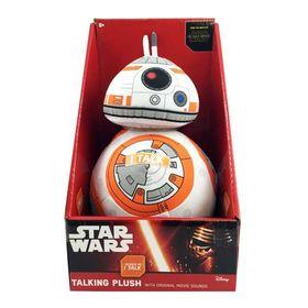 Λούτρινο που Μιλάει 25εκ BB-8 (Star Wars)