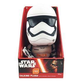 Λούτρινο που Μιλάει 25εκ Stormtrooper (Star Wars)