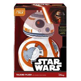 Λούτρινο που Μιλάει 38εκ BB-8 (Star Wars)
