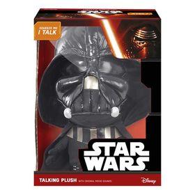Λούτρινο που Μιλάει 38εκ Darth Vader (Star Wars)