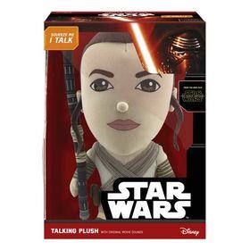 Λούτρινο που Μιλάει 38εκ Rey (Star Wars)