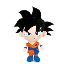 Λούτρινο 28εκ Goku (Dragon Ball Super)