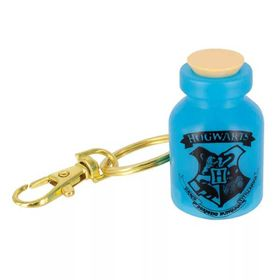Μπρελόκ με Φωτισμό Hogwarts (Harry Potter)