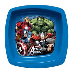 Μπωλ Τετράγωνο Avengers