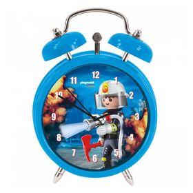 Ξυπνητήρι Playmobil Πυροσβεστική