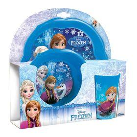 Παιδικό Σετ 3τεμ Frozen