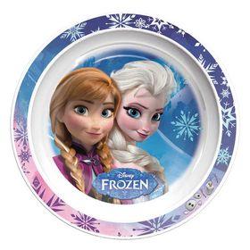 Πιάτο Μελαμίνης Frozen Snow
