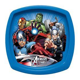 Πιάτο Τετράγωνο Avengers