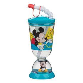 Ποτήρι Μελαμίνης με Χιονόμπαλα Mickey Crafts