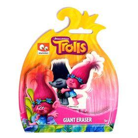Σβήστρα Trolls Γίγας (3 τεμ)