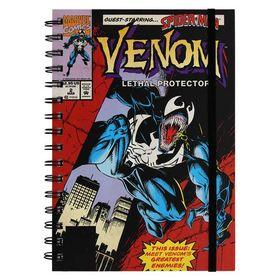 Σημειωματάριο Σπιράλ Α5 Venom