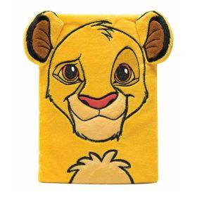 Σημειωματάριο A5 Simba (The Lion King)