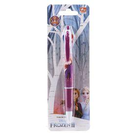 Στυλό με Τέσσερα Χρώματα Frozen 2