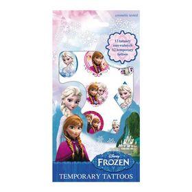 Τατουάζ Frozen SD036066