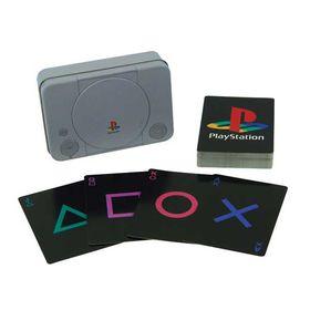 Τράπουλα Playstation