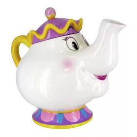 Τσαγιέρo Mrs Potts Tea (Beauty and the Beast)