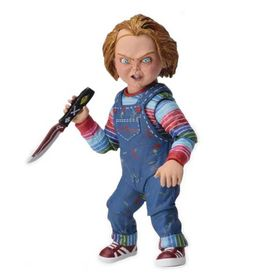 Φιγούρα 10εκ Ultimate Chucky