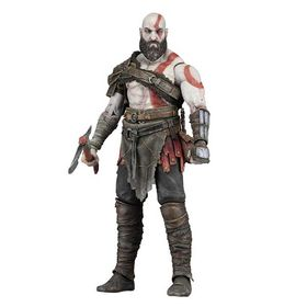 Φιγούρα 18εκ Ultimate Kratos