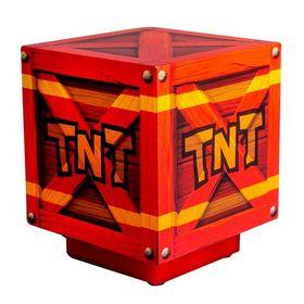 Φωτιστικό TNT (Crash Bandicoot)