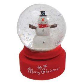 Χριστουγεννιάτικες Χιονόμπαλες Υ8x9εκ