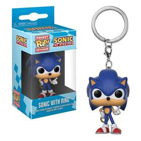 POP Μπρελόκ Sonic