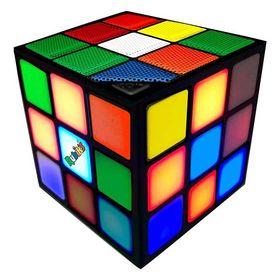 Rubik's Cube - Hχείο με LED Φωτισμό