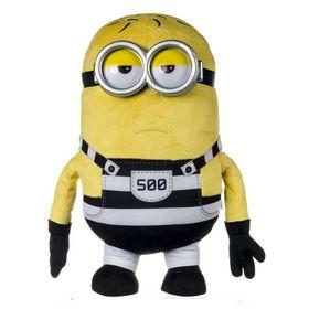 Λούτρινο Tom Φυλακισμένος (Εγώ ο Απαισιότατος 3)