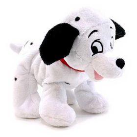 Λούτρινo 25εκ Σκυλάκι Δαλματίας