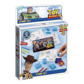 Σετ με Στάμπες Toy Story 4