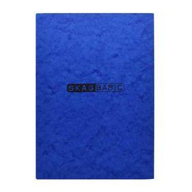 Τετράδιο Δετό Πρεσπάν Skag Basic Α4 μπλε