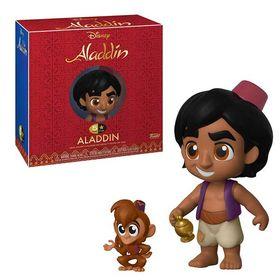 5 Star Φιγούρα Aladdin (Aladdin)