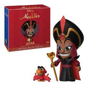 5 Star Φιγούρα Jafar (Aladdin)
