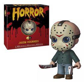 5 Star Φιγούρα Jason Voorhees (Horror)