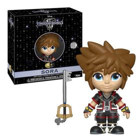 5 Star Φιγούρα Sora (Kingdom Hearts 3)