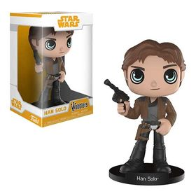 Funko Φιγούρα Wobbler Han Solo (Star Wars)