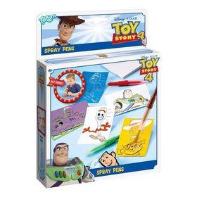 Mαρκαδόροι Toy Story 4